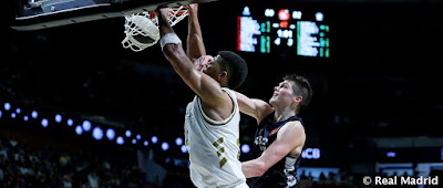Valencia Basket en semifinales