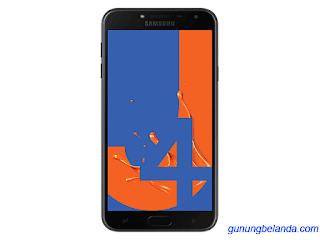Cara Flashing Samsung Galaxy J4 2018 Via Odin