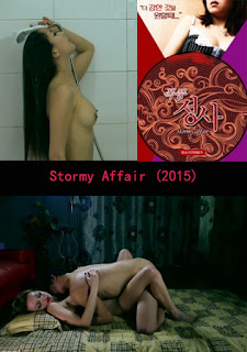 Stormy Affair (2015)