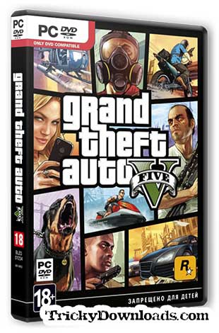 gta 5 highly compressed iso free download