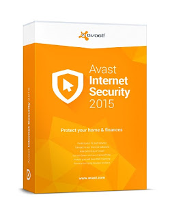 Avast Intenret Security 2015 Sundeep Maan