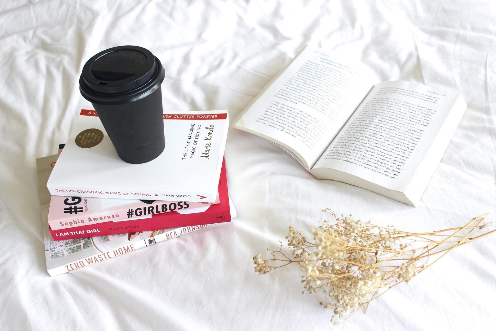 libros otoño lecturas blogger mamá