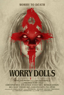 Watch The Devil's Dolls (Worry Dolls) (2016) movie free online