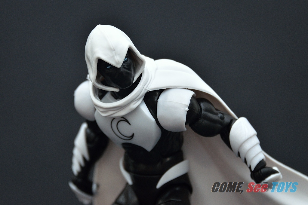 Come See Toys Marvel Legends Series Moon Knight Vulture Baf