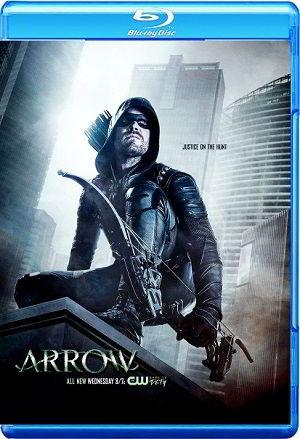 Arrow Season 5 Episode 22 HDTV 720p