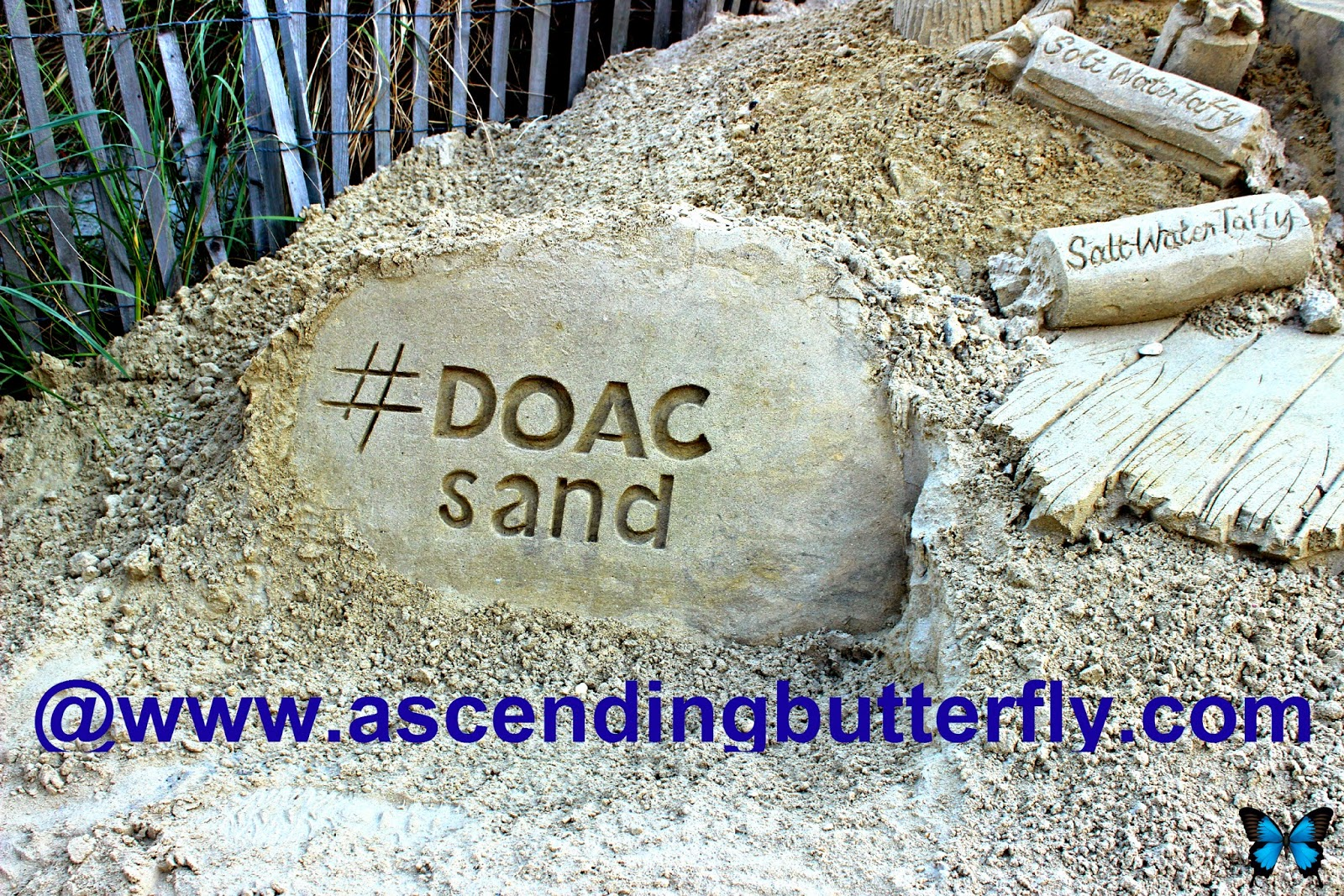 DO AC Sand Sculpting World Cup Atlantic City 2014, #DOACsand