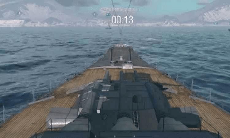 تحميل world of warships