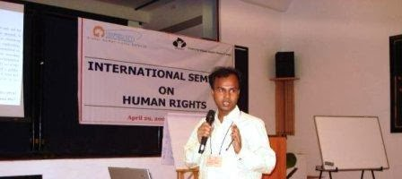 Internationa Seminar on Human Rights 2009