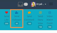 a fast way to get instagram followers