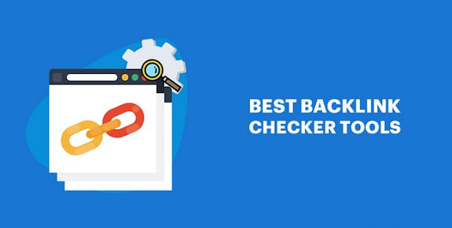 Online Backlink Checker Tools