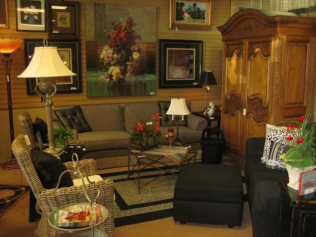 Consignment Rooms Atlanta Stores