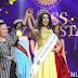 Alfiya Ersayin es coronada Miss Kazajistán 2018 (Miss Kazakhstan)