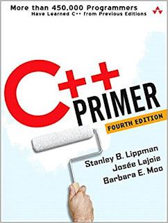 [eBooks] C++ Primer