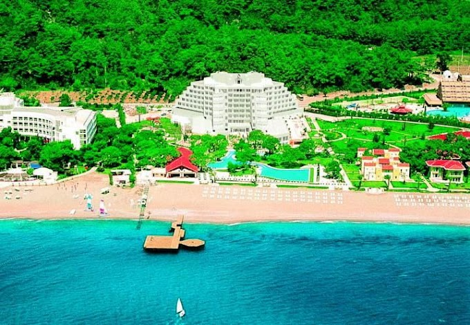 Royal Palm Resort-KEMER