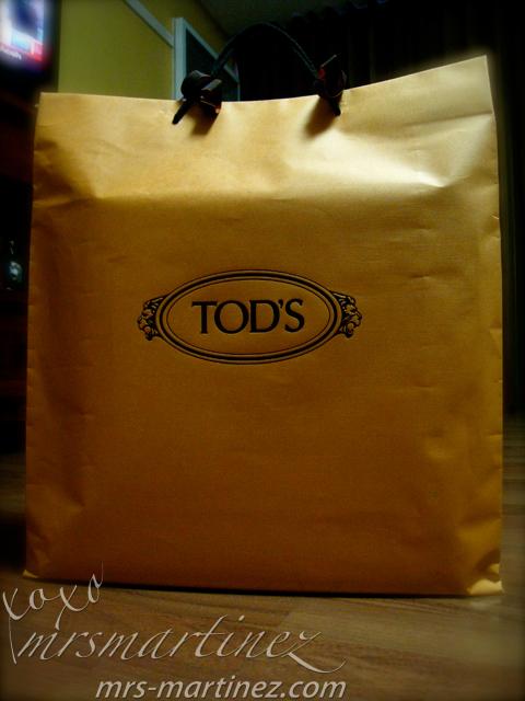 ba0f58a206d Tod's D Bag | Bag Review | How to Spot A Fake - xoxo MrsMartinez ...