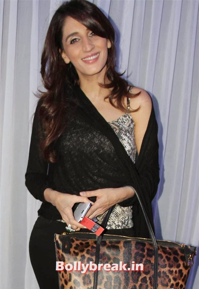 Farah Ali Khan, Top Bollywood Celebs at India Resortwear Fashion Week 2013