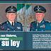 Fuerzas Armadas imponen su ley a LópezObrador