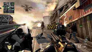Call of duty black ops 2 Wallpaper HD 1080P