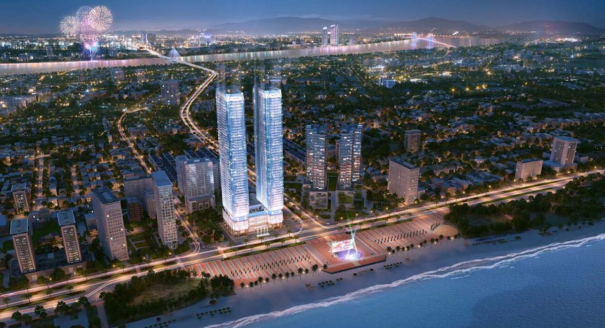 Condotel T&T Twin Tower Đà Nẵng