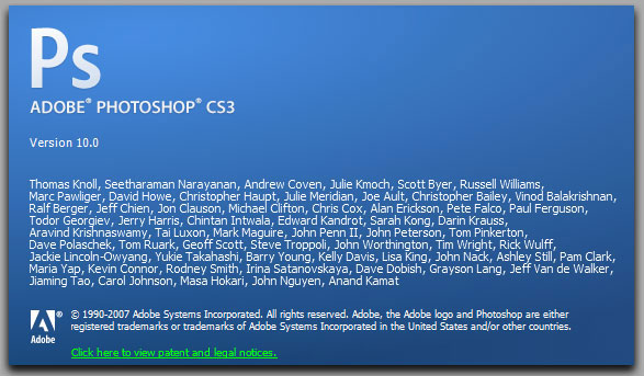 Adobe Photoshop CS3 Free Download - Single Click Free