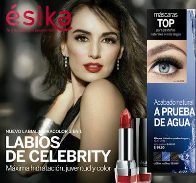 Campaña 14 Esika Mexico 2016