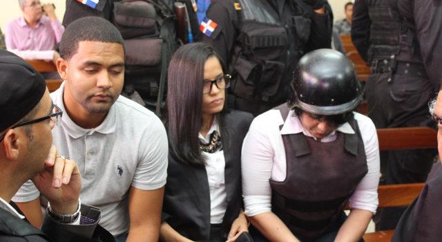 Corte de Apelación de la provincia Duarte rebaja la pena a dos años de prisión a Marlin Martínez