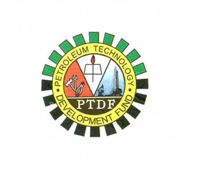 PTDF Ph.D. Scholarship