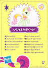 My Little Pony Wave 5 Golden Delicious Blind Bag Card