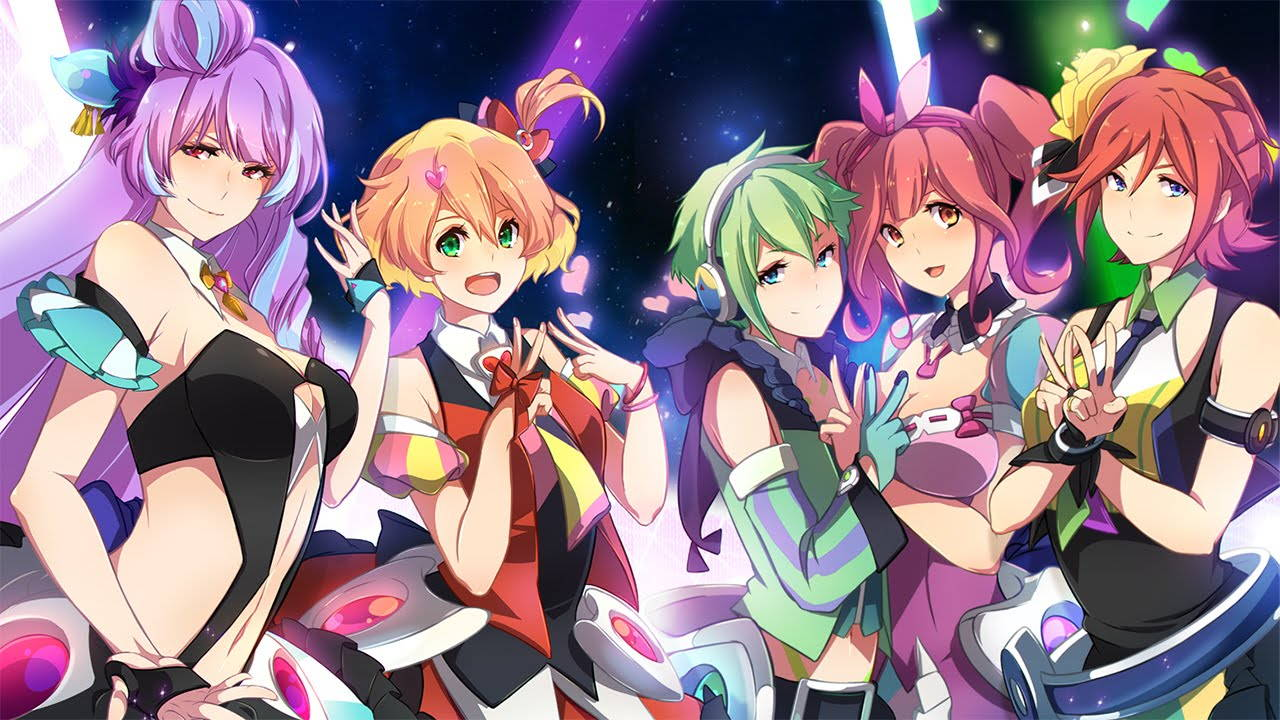 Macross Delta Subtitle Indonesia Batch