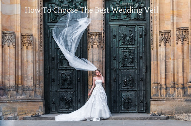 Struggling to find your dream veil for your last step before your wedding outfit is completed? Read these tips to help you decide. #bestweddingveil #fashiontips #weddinggowns #wedding outfit #weddingaccessories #weddingadvices #elegantveils #handmadeveils