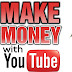 how to make money on youtube easily and step by step