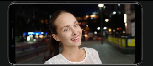 كاميرا سيلفي 16MP