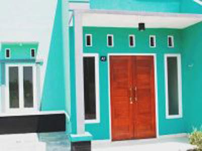 warna cat dapur menurut islam