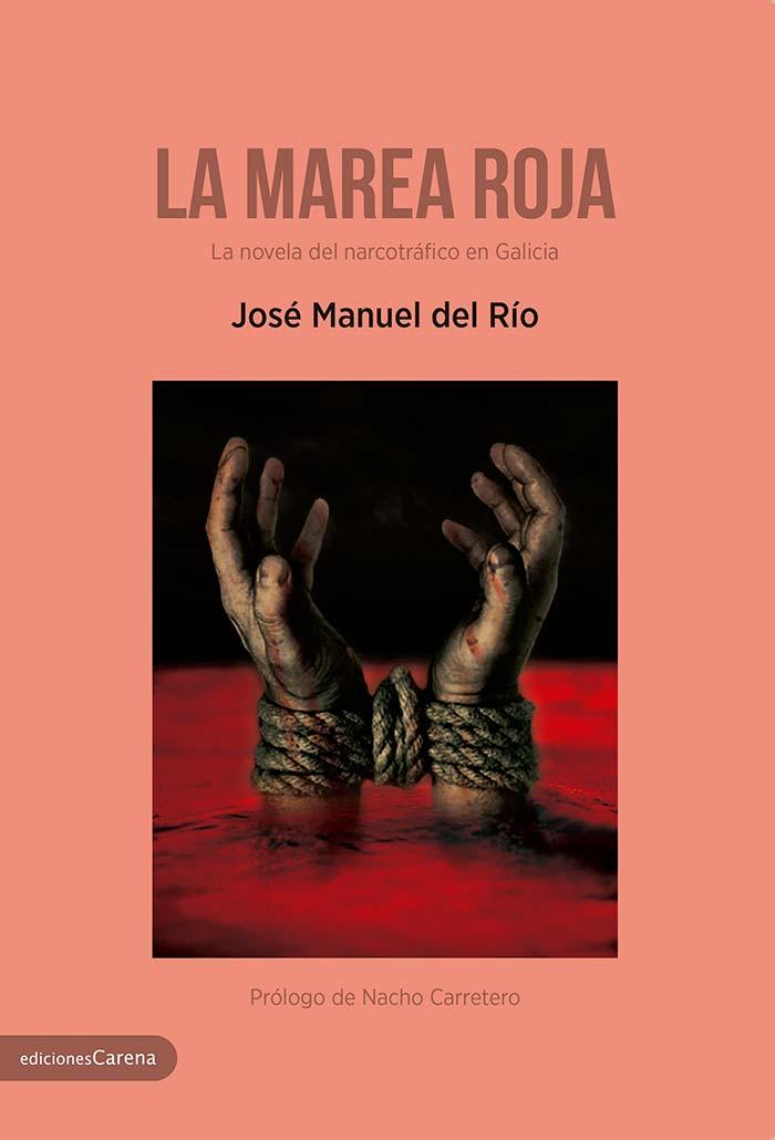"""De """"Fariña"""" a """"La marea roja"""" la realidad gallega se convierte en género"""