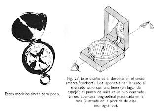 """""""El uso de la brújula"""""""