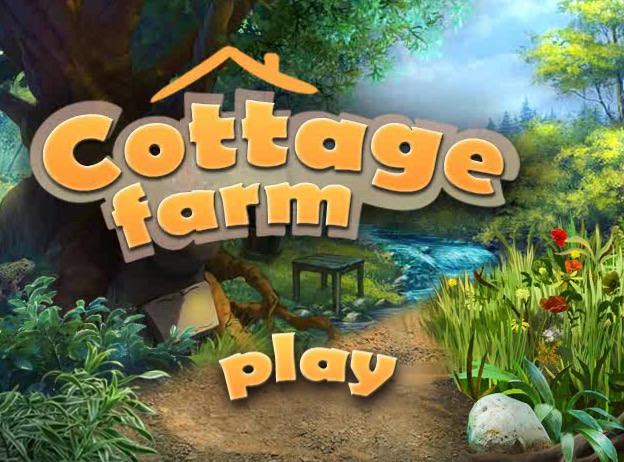 Hidden4Fun Cottage Farm