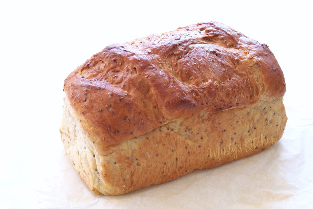 Can I Use Wholemeal Bread Flour For Cakes