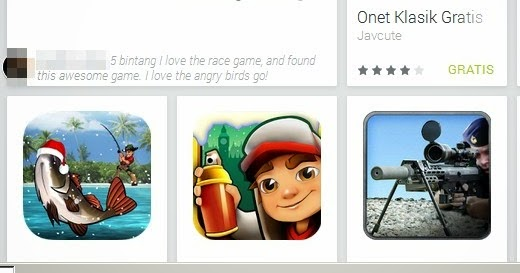 Download Game Android Populer Apk Gratis Terbaru