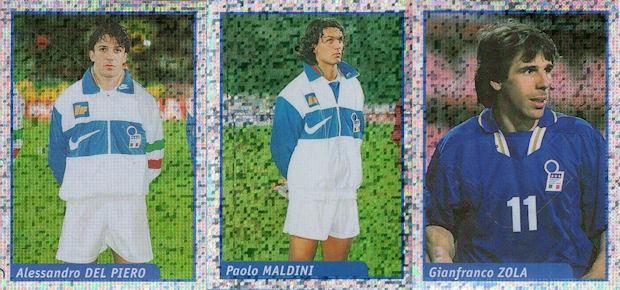 SAVINO BRESCIA -New CALCIATORI PANINI 1997-98 Figurina-Sticker n 70