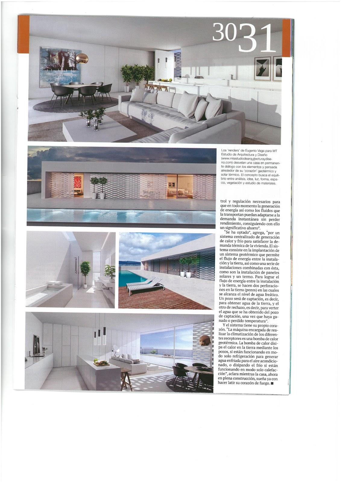 Parque tecnol gico playa para so la casa filtro de for Estudio de arquitectura y diseno