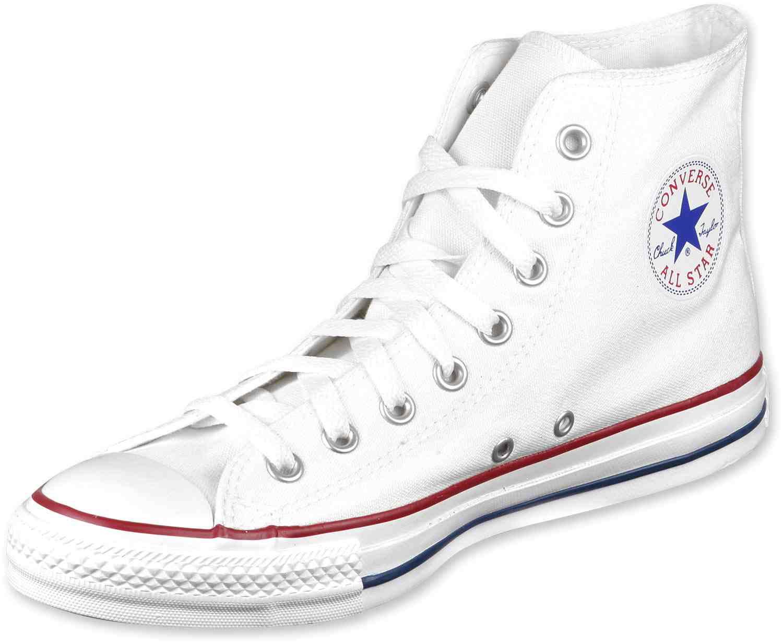 Shoe City Red Converse