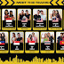 Meet the 11 Teams that will Compete in The Amazing Race Asia Season 5