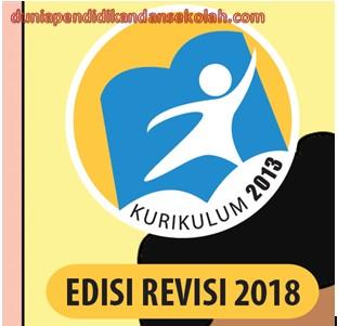 RPP Tematik Kurikulum 2013 Revisi 2018 Kelas 6 SD/MI Tema 3 Tokoh dan Penemuan