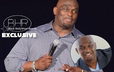 """Martin And The Parkers"" Actor Tommy Ford Has Past Away At The Age Of 52"