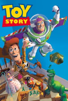 Toy Story Torrent - BluRay 720p/1080p Dual Áudio