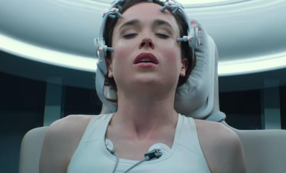 Além da Morte | Remake de Linha Mortal, com Ellen Page e Diego Luna, ganha novo trailer