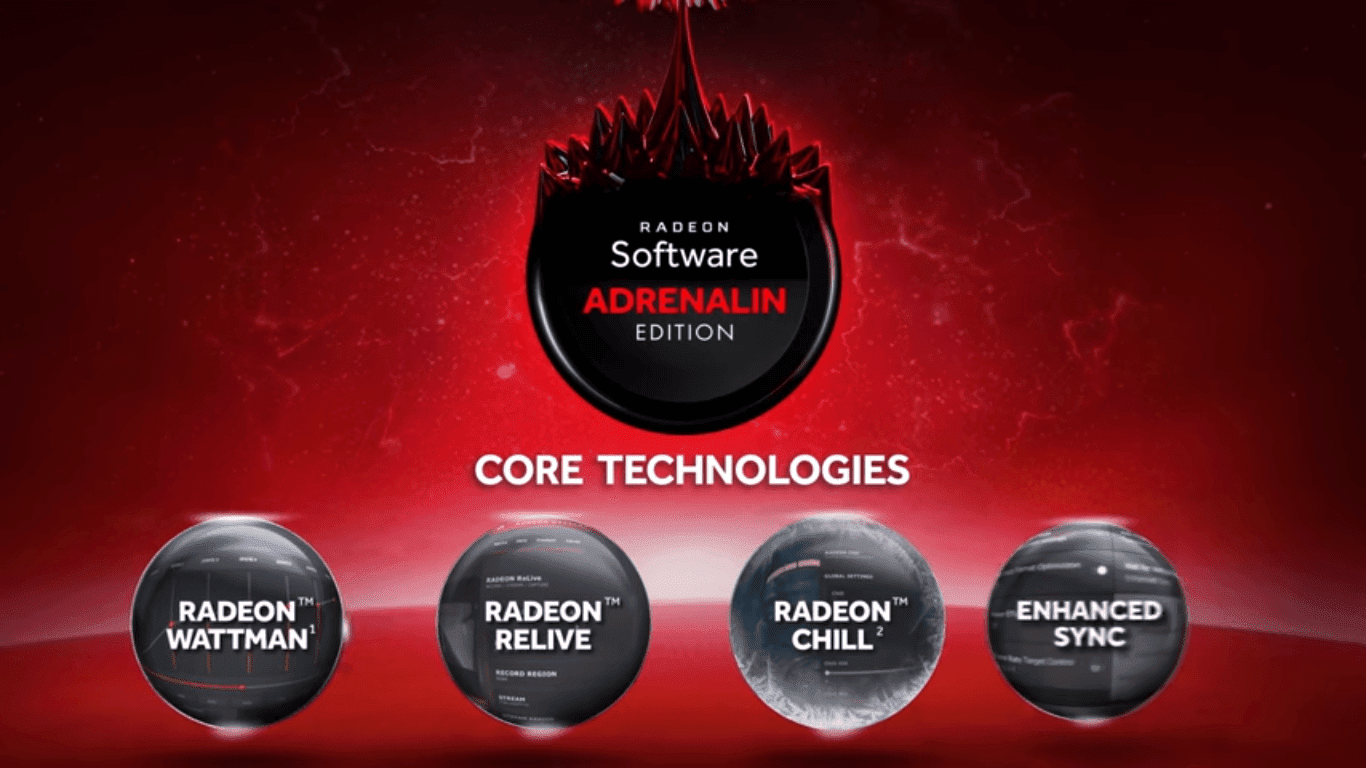 AMD Radeon Software Adrenalin Edition 18.11.1 Enhanced for Hitman 2, Battlefield V and Fallout 76