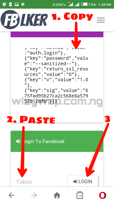 How to get likes on your Facebook post - Best tech blog