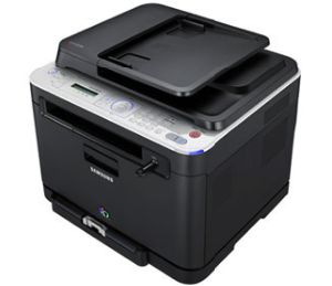 Samsung CLX-3185W Printer Driver for Windows