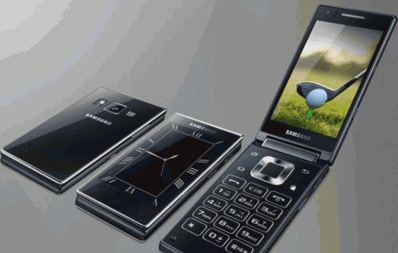 Harga Samsung Lipat Flip Duos Terbaru 2017 Trik Android